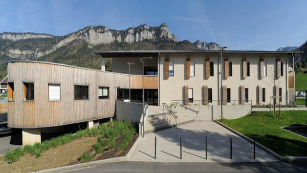 Foyer d'Accueil Médicalisé (FAM) à St Laurent-du-Pont