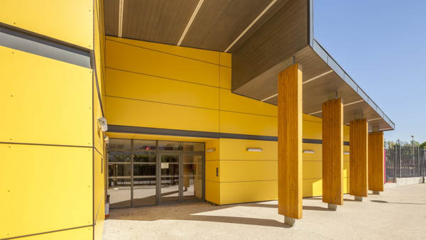 Ecole maternelle de Diémoz