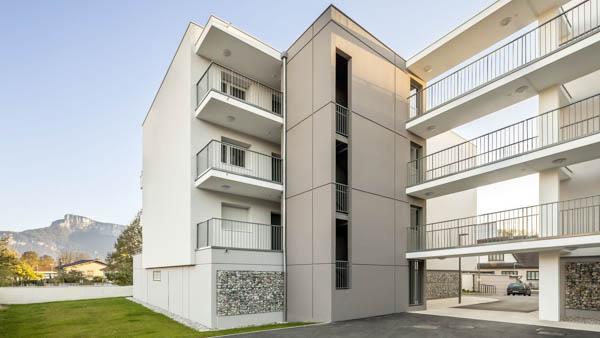 29 logements à Moirans
